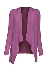 Pure Gr Rot Jacke Loungewear Louis Neu L amp; Marsala Xl Louisa UaqPx