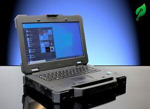 Dell14-Rugged-Extreme-7404-i5-4310U-16GB-RAM-NEW-512-SDD-Touchscreen-Win-10-Pro