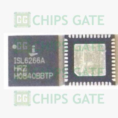 5pcs New Intersil ISL6258AHRTZ ISL 625 8AHRTZ QFN IC Chip