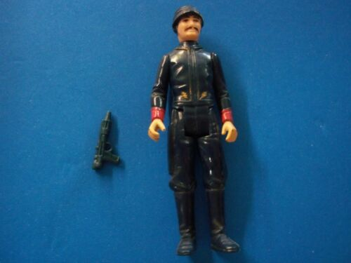 Vintage Star Wars Bespin Security Guard 1980 *Choose One*