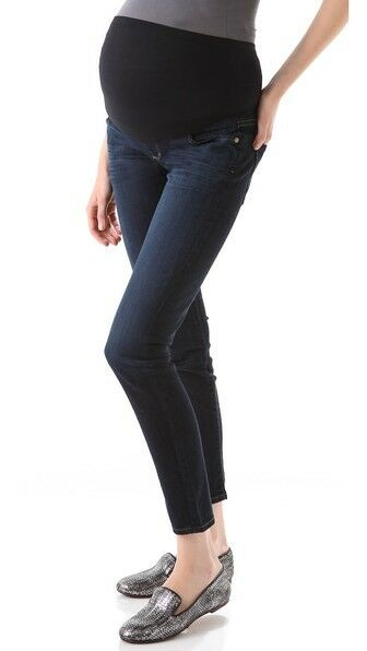 NWT Citizens of Humanity Thompson in Faith Skinny Stretch Maternity Jeans 30