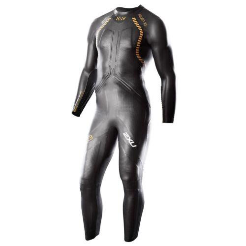 2XU Men/'s X:3 Project X Wetsuit