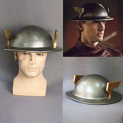 Jay Garrick Helmet Cosplay Mask The Flash 2 Helmet Costume Halloween Mask Prop