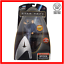 Spock-Action-Figure-Star-Trek-Warp-Collection-Posable-Toy-TV-Character-4-Boxed thumbnail 1