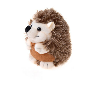 New-Soft-Hedgehog-Animal-Doll-Stuffed-Plush-Toy-Child-Kids-Home-Wedding-PartLs