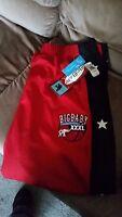 Big Baby Tearaway Athletic Pants 4xl Big Mens $74 Retail