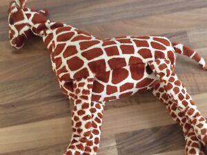 IKEA Giraffe Klappar ca 40 cm Kuscheltier Stofftier - Kelkheim, Deutschland - IKEA Giraffe Klappar ca 40 cm Kuscheltier Stofftier - Kelkheim, Deutschland