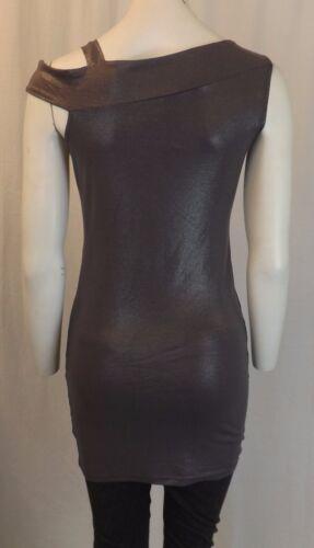 Sarah Women Dress 5245 Pacini Bmwt Sp Elastane Wear Size 2 Viscose UU5qxa