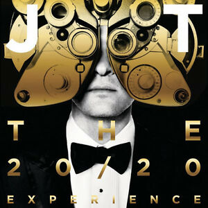 JUSTIN-TIMBERLAKE-20-20-Experience-2-of-2-2013-CD-NUEVO-UNPLAYED