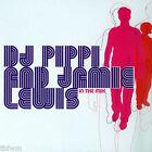 DJ Pippi & Jamie Lewis In The Mix 2007 - 2CD MIXED - NEUWERTIG - HOUSE