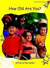 How Old are You?: Early: Level 2 by Pam Holden (Paperback, 2004)