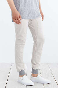 ZANEROBE-Dynamo-Chino-Jogger-Pant-Taupe-Grey-Cuff-Keith-Feig-Mercer-Authentic