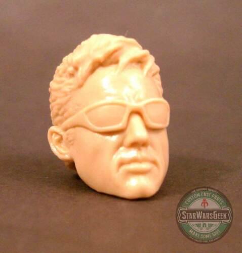 "ML166 Custom Cast sculpter sexe masculin Utiliser Avec 6/"" Marvel Legends Figurines Star Wars"