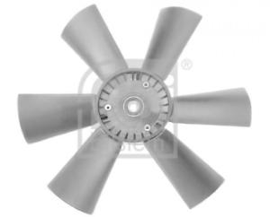Lüfterrad Motorkühlung für Kühlung FEBI BILSTEIN 17852