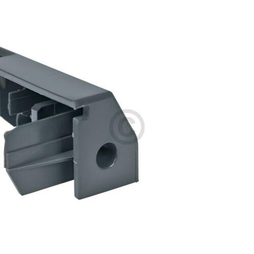 Türinnengitter BOSCH 00678268 Lüftungsblende oben grau für Backofen Herd