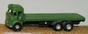 Leyland-Hippo-lorry-1947-E13-UNPAINTED-N-Gauge-Scale-Langley-Models-Kit-1-148
