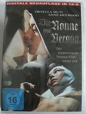 Die Nonne von Verona - Mittelalter Nonnen Erotik - Ornella Muti, Anne Heywood