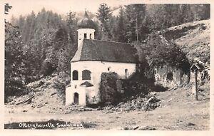 Sachrang im Aschental - Ölbergkapelle bahnpgl1929 159.133
