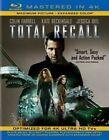 Total Recall 0043396426078 Blu-ray Region 1