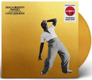 Leon Bridges - Gold Diggers Sound Exclusive Limited Gold Vinyl LP
