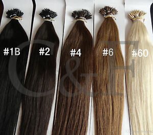 16 18 20 22 24 nano ring tip 100 human hair extensions uk image is loading 16 034 18 034 20 034 22 034 solutioingenieria Gallery