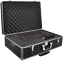 Xit-LARGE-HARD-PHOTOGRAPHIC-EQUIPMENT-CASE-WITH-CARRYING-HANDLE-AND-WHEELS thumbnail 3