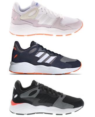SCARPE ADIDAS CRAZYCHAOS Uomo Sportive Sneaker Memory Foam