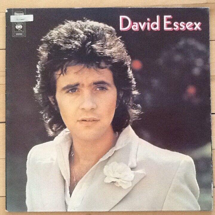 LP, David Essex, David Essex