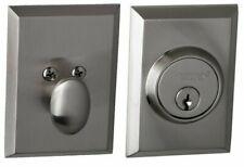 Bravura 935-310 935-6 Interior Door Lock-lever Privacy Satin Nickel  H26jj H41cj