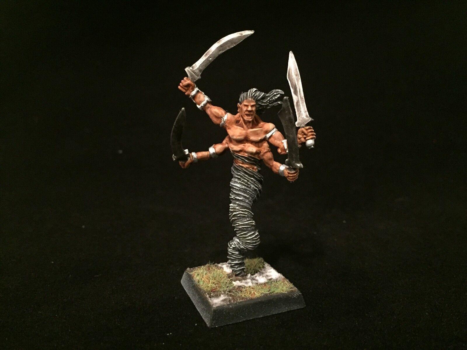 Pintado Reaper Miniature D&D Pathfinder