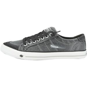 Dockers-by-Gerli-30st027-Chaussures-Hommes-Toile-Loisirs-Sneaker-30st027-790200