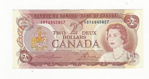 1974-Canada-2-Note-BC-47a-i-Law-Bou-Ser-ABY-6845857