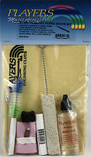 Giardinelli Super Saver Wood Clarinet Care Pack. Delivery