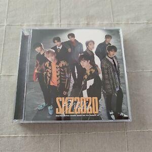 Stray Kids - SKZ2020 (Regular Edition)