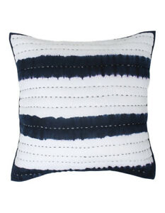 NEW Australian House & Garden Raeside European Pillowcase Blue