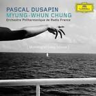 Pascal Dusapin: Morning In Long Island von Orchestre Philharmonique de Radio France,CHUNG (2014)