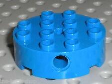 LEGO star wars Blue round brick 6222 / set 7159 & 7161 Gungan Sub