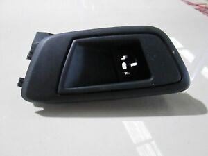 GENUINE-2010-FORD-FIESTA-WS-ZETEC-1-4L-09-10-LEFT-REAR-INTERIOR-DOOR-HANDLE