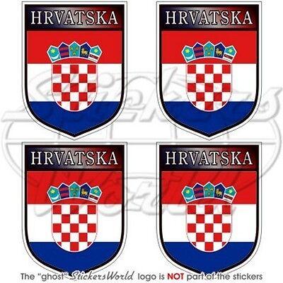Kroatien Croatia Hrvatska Aufkleber Sticker SALE