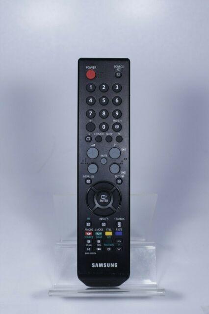 GENUINE SAMSUNG BN59-00507A TV REMOTE CONTROL FOR LCD TV SAMSUNG