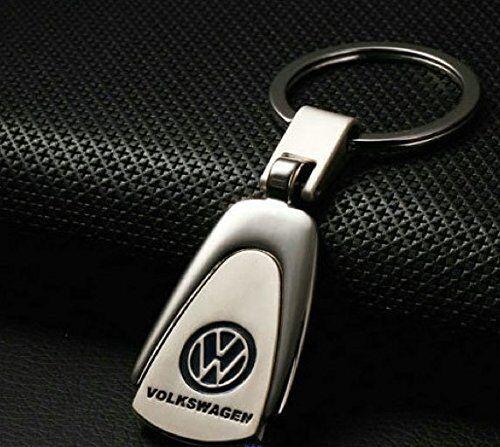 **FREE UK DELIVERY** **Volkswagen NEW** Chrome Tear KEYRING