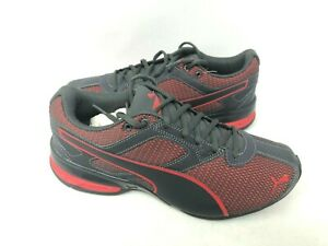 new arrival 437f1 244fe NEW! Puma Men's Tazon 6 Mesh DOTD Cross-Trainer Shoes Grey ...