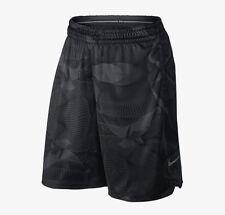 Nike Kobe Mambula Elite Basketball Short Size Lagre Brand New Black