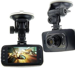 """GS8000L 2.7"""" Full HD 1080P Car DVR HDMI Camera Video Recorder Dash Cam G-sensor"""
