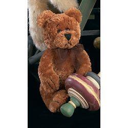 """579 ~ Bearington Bear ~ """"Floyd"""" ~ 8"""" H ~ Fall 2001 ~ NEW"""
