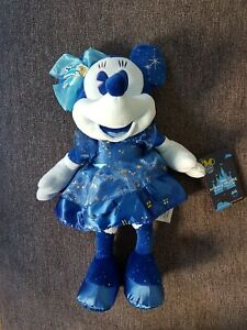 Disney-Store-Minnie-Mouse-The-Main-Attraction-Peter-Pan-s-Flight-June-pan-plush