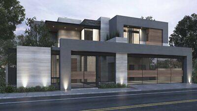 Casa en venta con alberca villa montana San Pedro