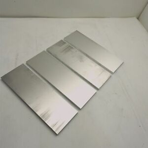 """.375 3//8/"""" Aluminum Sheet Plate 6061 3/"""" x 3/"""""""
