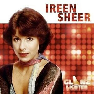 IREEN-SHEER-GLANZLICHTER-CD-NEU