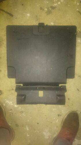 Citroen C4 Grand Picasso Rear Seat Folding Tray
